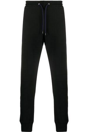 PS Paul Smith Zebra logo drawstring track pants