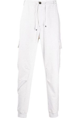 Brunello Cucinelli Tapered track pants
