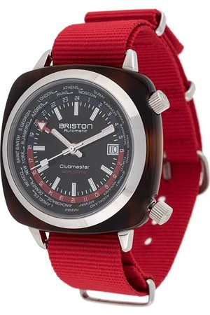 Briston Clubmaster World Time 42mm