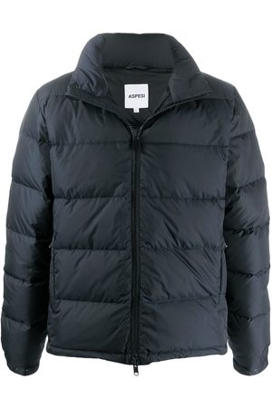 Aspesi Short puffer jacket