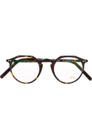 Lunor Sluneční brýle - Round frame glasses