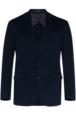 Polo Ralph Lauren Single-breasted blazer jacket