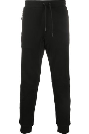 Armani Tapered track pants