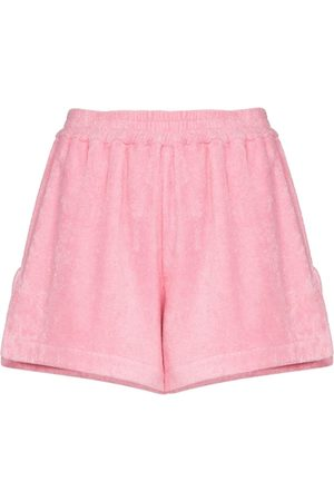 TERRY Estate terry shorts