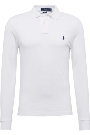 Polo Ralph Lauren Tričko 'LSKCSLIMM2-LONG SLEEVE-KNIT