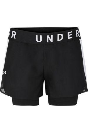 UNDER ARMOUR Sportovní kalhoty