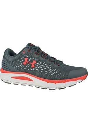 Under Armour Fitness boty Charged Intake 4