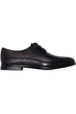 Salvatore Ferragamo Spencer lace-up shoes