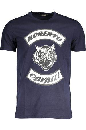Roberto Cavalli Pánské tričko Barva: , Velikost: 2XL