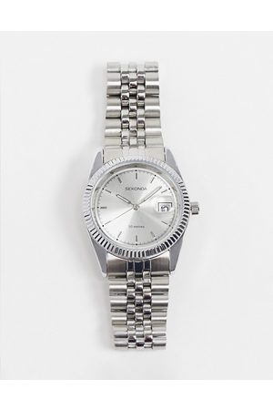 Sekonda Bracelet watch with silver dial