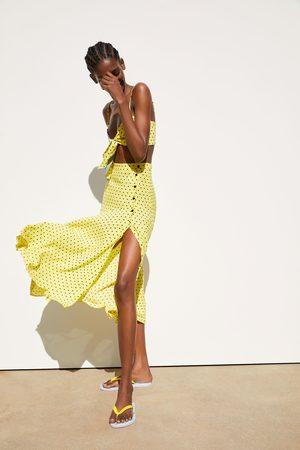 e64b689f7d33 Nakupujte dámské sukně značky Zara Online