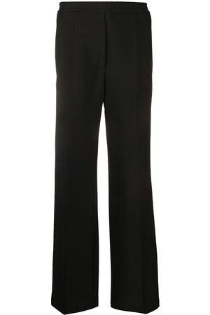 Acne Studios Straight-leg track pants
