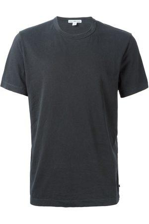 James Perse Muži S krátkým rukávem - Classic T-shirt