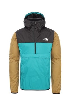 The North Face Bundy Fanorak