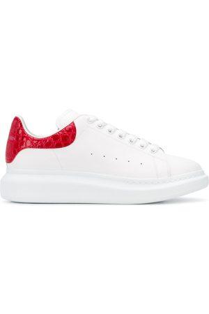 Alexander McQueen Low top platform sneakers