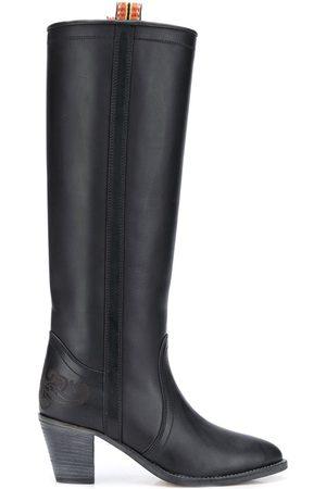 Etro Knee-length boots