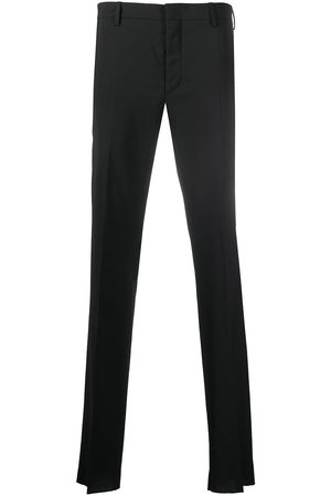Prada Tailored straight leg trousers