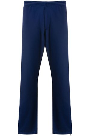 Dsquared2 Logo band drawstring track trousers