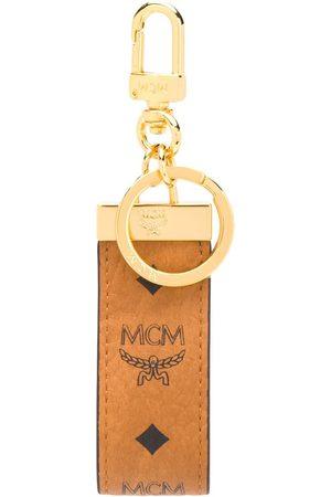 MCM Monogram keyring