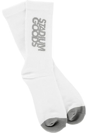 Stadium Goods Basic Crew socks