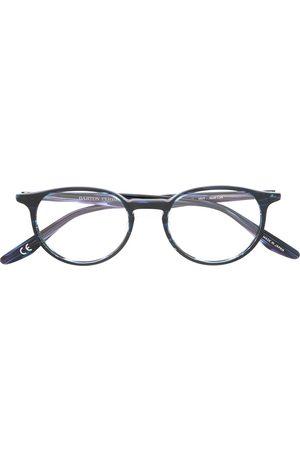Barton Perreira Norton square glasses
