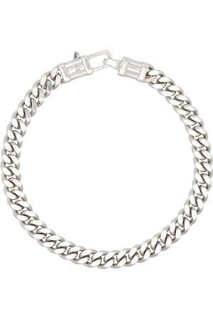 TOM WOOD Muži Náramky - Curb chain bracelet