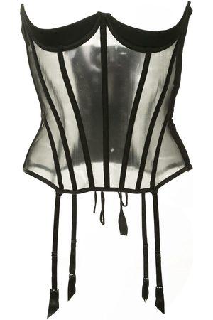 Kiki de Montparnasse Ženy Korzety - Underbust corset