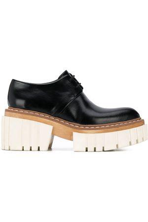 Stella McCartney Elyse chunky shoes