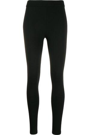 Vince High-waisted leggings