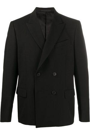 VALENTINO Double-breasted tailored blazer