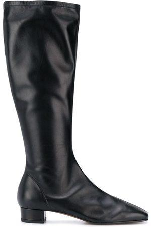 By Far Ženy Nad kolena - Eddie knee high boots
