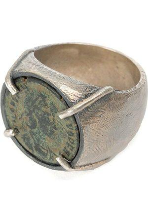 TOBIAS WISTISEN Chevalière ring