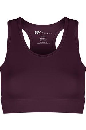 Bodyboo Ženy Sportovní - Dámská podprsenka Barva: , Velikost: L