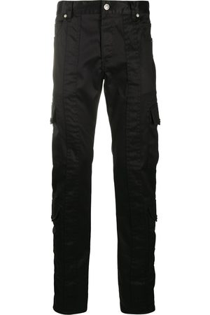 Balmain Slim-fit cargo trousers