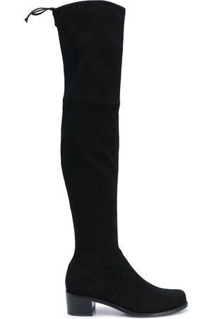 Stuart Weitzman Ženy Nad kolena - Midland thigh-high boots