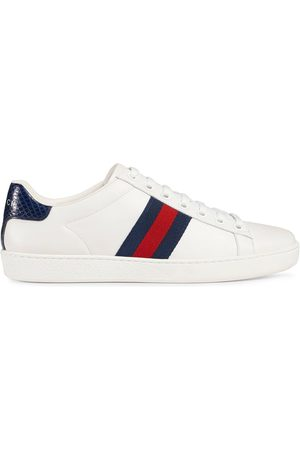 Gucci Ace low top sneakers