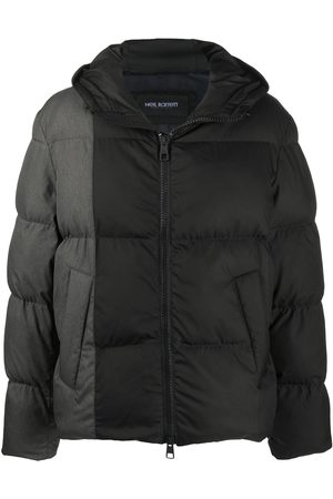 Neil Barrett No Logo puffer jacket
