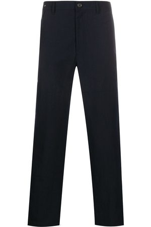Lanvin Slim-fit tailored trousers