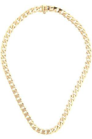 EMANUELE BICOCCHI Cuban chain necklace
