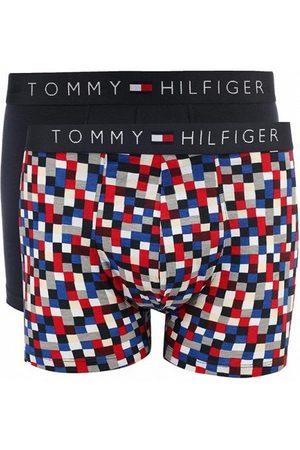 Tommy Hilfiger Muži Boxerky - Sada pánských boxerek