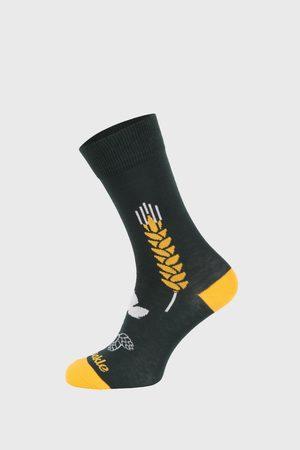 Fusakle Ponožky - Ponožky Uvař pivo