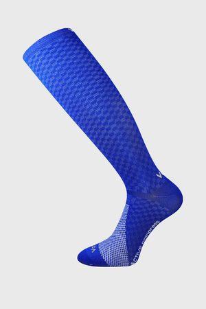 VOXX Kompresní podkolenky Lithe modré
