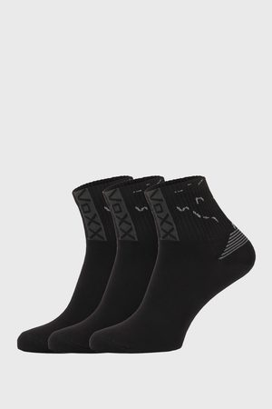 VOXX 3 PACK sportovních ponožek Codex