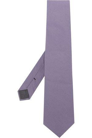 Gianfranco Ferré 1990s pointed tie