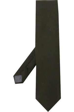 Gianfranco Ferré 1990s Archive Ferré pointed-tip tie