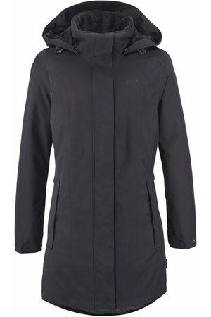 Jack Wolfskin Outdoorový kabát 'Madison Avenue
