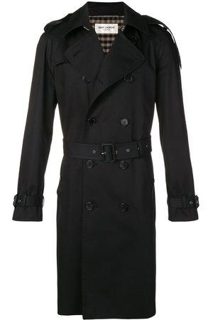 Saint Laurent Classic trench coat