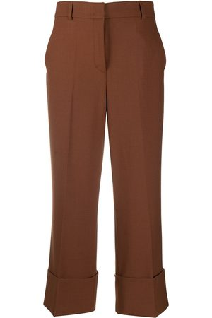 Dorothee Schumacher The New Ambition wide-leg trousers
