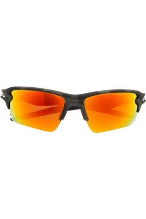 Oakley Flak square sunglasses