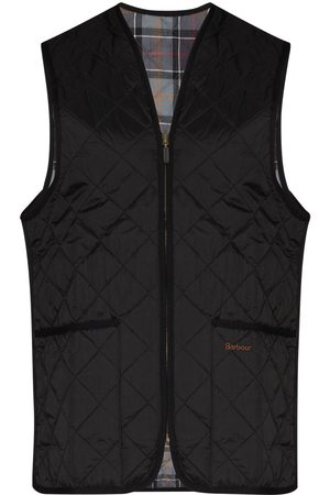 Barbour Quilted sleeveless gilet